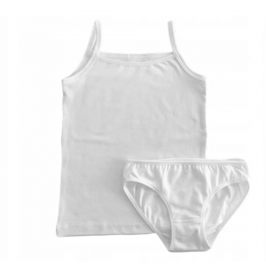 Complete communion underwear for the girl - ŁUCJA